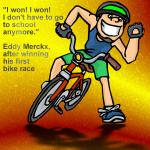 Edyy Merckx