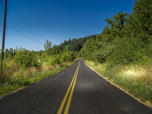 Where Paved Roads Invented For Bicycles? 1