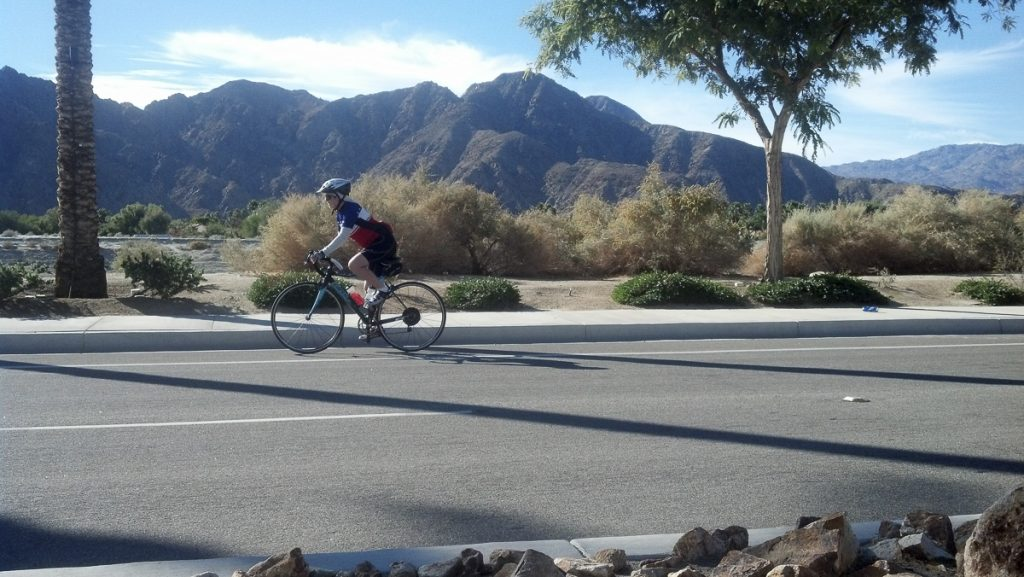 7 Great Days Cycling Palm Desert 1