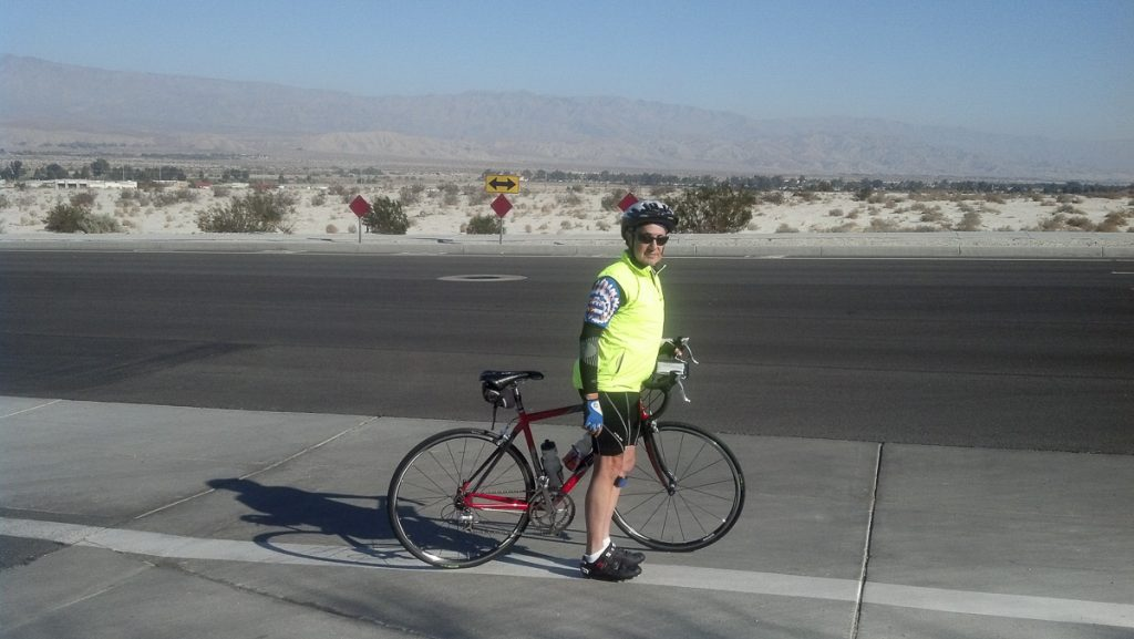 7 Great Days Cycling Palm Desert 2