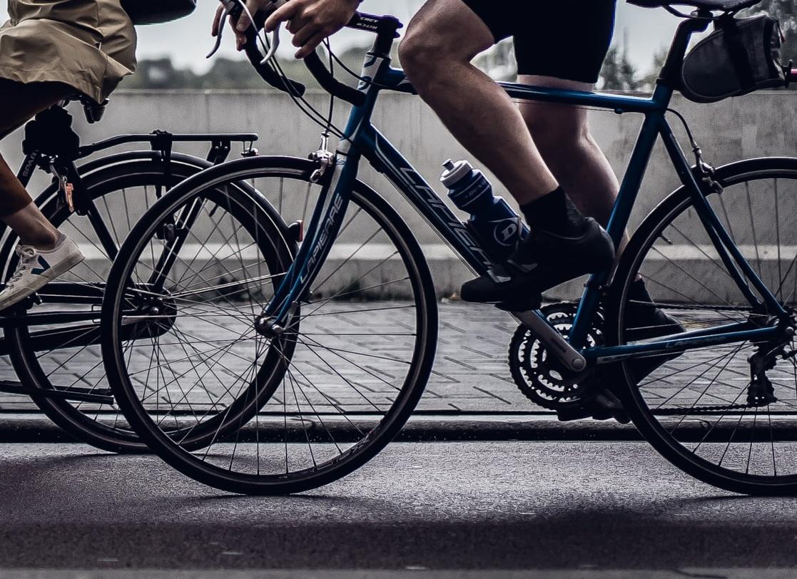 Bad Cycling Habits